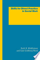 Skills for Direct Practice in Social Work Book PDF