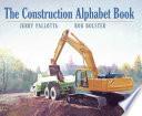 The Construction Alphabet Book