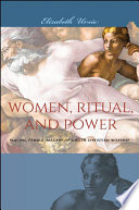 Women  Ritual  and Power