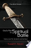 God's Plan for Spiritual Battle (Free eBook Sampler)