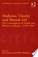 Medicine Charity And Mutual Aid