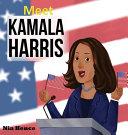 Book Meet Kamala Harris