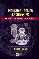 Industrial Design Engineering book