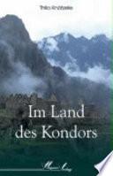 Im Land des Kondors