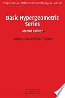 Basic Hypergeometric Series