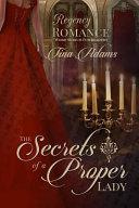The Secrets of a Proper Lady
