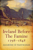 Ireland Before the Famine  1798 1848