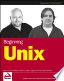 Beginning Unix