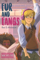 Fur and Fangs Book Cover