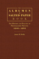 The Albumen   Salted Paper Book