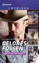 Delores Fossen Sweetwater Ranch Box Set 2