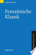Franz  sische Klassik
