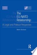 The EU NATO Relationship