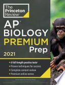 Princeton Review Ap Biology Premium Prep 2021