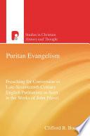 Puritan Evangelism