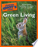 The Complete Idiot S Guide To Green Living