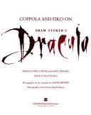 Coppola and Eiko on Bram Stoker s Dracula