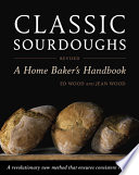 Classic Sourdoughs  Revised