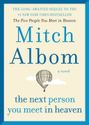 The Five People You Meet In Heaven Pdf/ePub eBook