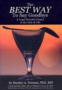 download ebook the best way to say goodbye pdf epub