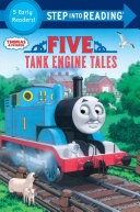 Five Tank Engine Tales  Thomas   Friends