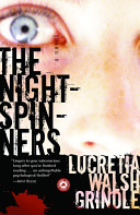 The Nightspinners Is Able To Communicate Telepathically Susannah