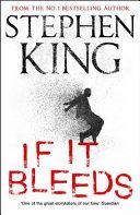 If It Bleeds Book PDF