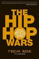 The Hip Hop Wars