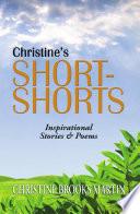 Short Shorts [Pdf/ePub] eBook