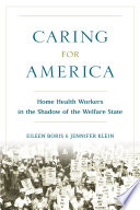 Caring for America