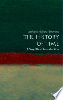 The History of Time  A Very Short Introduction