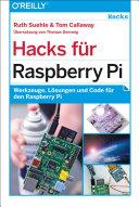 Hacks für Raspberry Pi