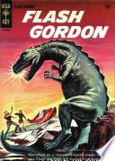 Flash Gordon  1965  Gold Key Comics