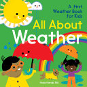 All about Weather Book PDF
