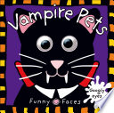 Funny Faces  Vampire Pets