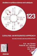 Catalysis book