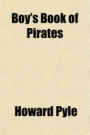 Boy s Book of Pirates