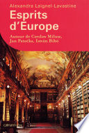 Esprits d Europe