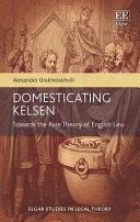 Domesticating Kelsen