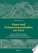 Kunst und Geisteswissenschaften aus Graz