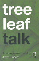 Tree Leaf Talk