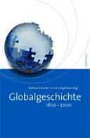 Globalgeschichte 1800-2010