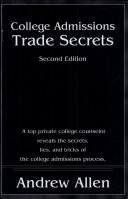 College Admissions Trade Secrets