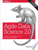 Agile Data Science 2 0