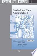 Medical and Care Compunetics 6