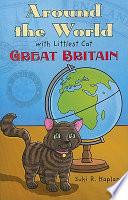 Around The World With Littlest Cat