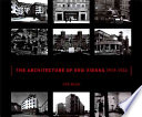 The Architecture of Red Vienna, 1919-1934 Conflict Shapedthe Buildings Of Redvienna In Terms