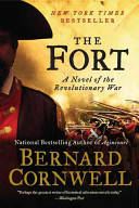 "<a href=""https://amzn.to/3p5b3YT"">The Fort</a> Book Cover"