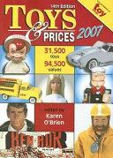 Toys & Prices 2007