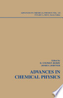 Adventures in Chemical Physics  Volume 132